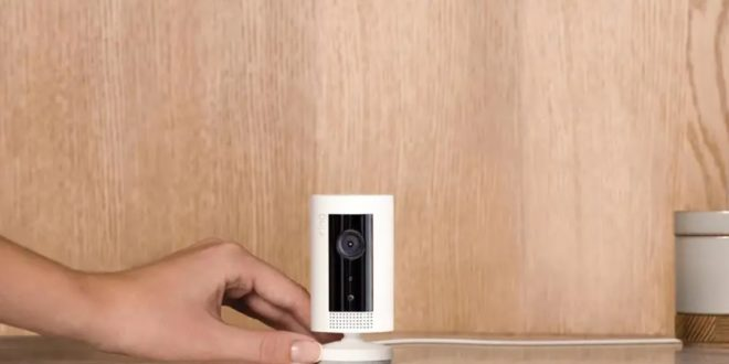 Les hackers contrôlent les caméras Amazon Ring pour parler à vos enfants