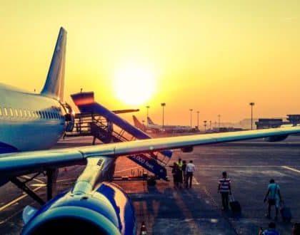 97% des principaux aéroports mondiaux protègent très mal les données