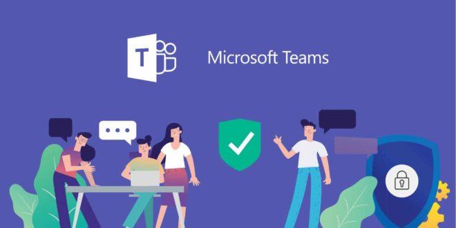 Microsoft Teams : un simple GIF pouvait voler toutes vos données