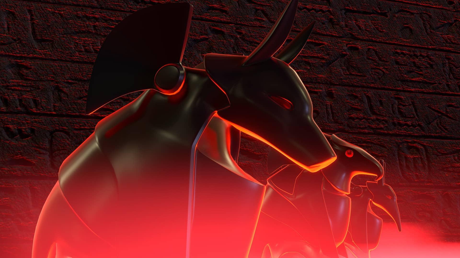 Le malware Anubis peut voler votre portefeuille de cryptomonnaies