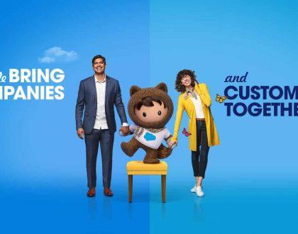 Salesforce : tout savoir sur le titan du CRM Cloud