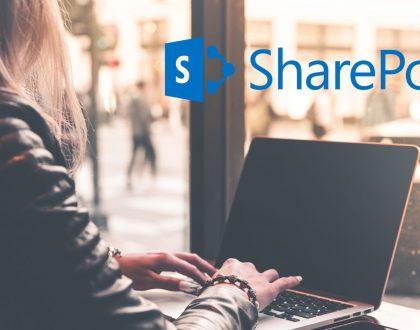 Microsoft Sharepoint : tout savoir sur la plateforme Cloud de télétravail collaboratif