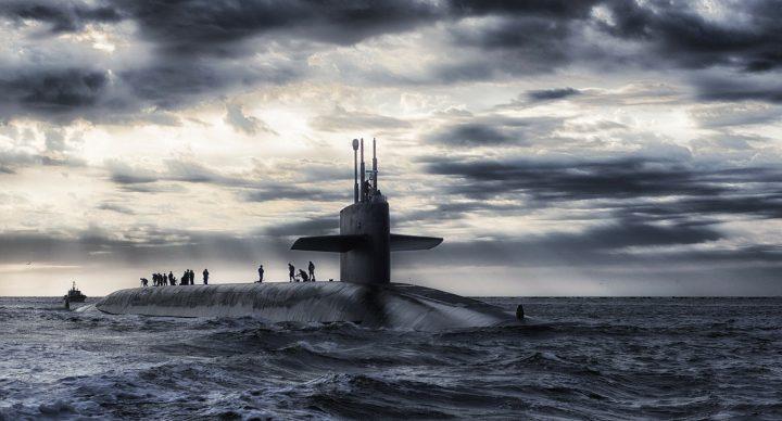 Un malware chinois cible le designer des sous-marins nucléaires russes