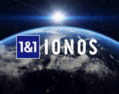 Commentaires sur 1&1 IONOS : le leader européen du Cloud et de l'hébergement web par Stef